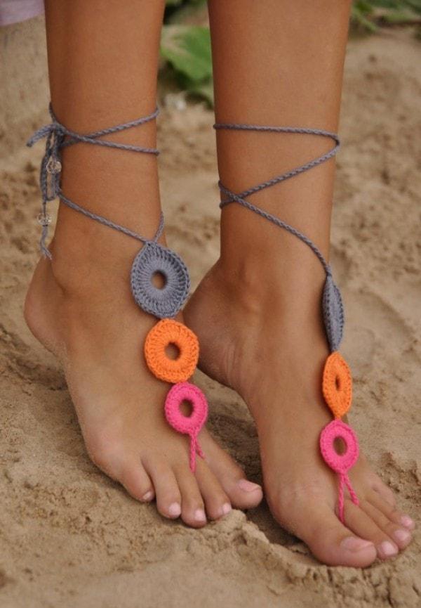come vestirsi in spiaggia
